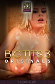 Big Tits 3: Nightclub Original Series
