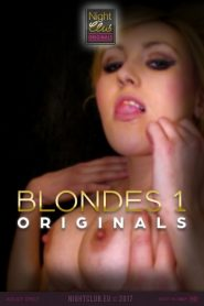 Blondes 1: Nightclub Original Series