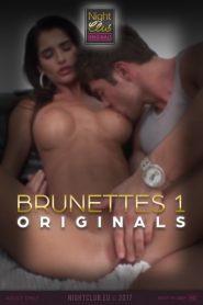 Brunettes 1: Nightclub Original Series