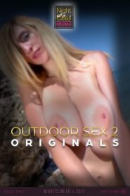 Outdoor Sex 2: Nightclub Original Series