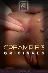 Creampie 3: Nightclub Original Series