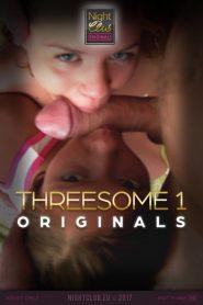 Threesome 1: Nightclub Original Series