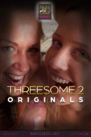 Threesome 2: Nightclub Original Series