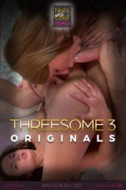 Threesome 3: Nightclub Original Series