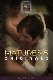 Matures 5: Nightclub Original Series