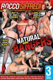 Rocco Siffredi: Natural Born Bangers