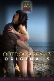 Outdoor Sex 13: Nightclub Original Series