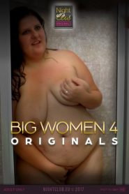 Big Women 4: Nightclub Original Series
