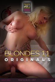 Blondes 11: Nightclub Original Series