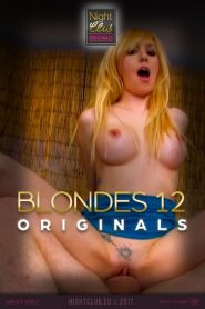 Blondes 12: Nightclub Original Series