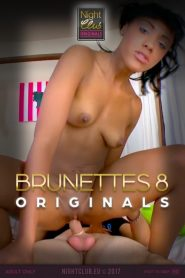 Brunettes 8: Nightclub Original Series