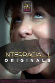 Interracial 1: Nightclub Original Series
