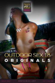 Outdoor Sex 18: Nightclub Original Series