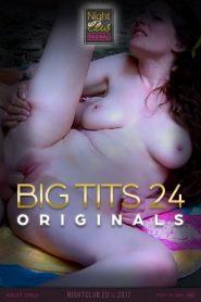 Big Tits 24: Nightclub Original Series