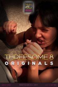 Threesome 8: Nightclub Original Series