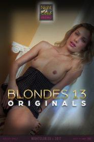 Blondes 13: Nightclub Original Series