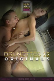 Brunettes 12: Nightclub Original Series