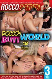 Rocco's Butt World