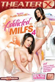 Addicted to MILFs 4