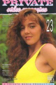Private Video Magazine 23