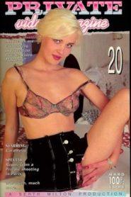 Private Video Magazine 20