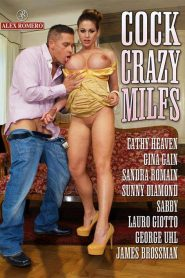 Cock Crazy MILFS