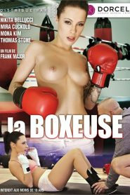 The Fighter / La Boxeuse