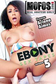 Ebony Sex Tapes 5
