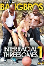 World Of BangBros: Interracial Threesomes