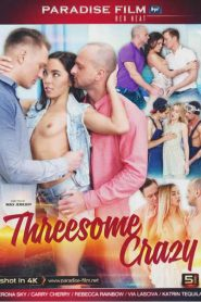 Threesome Crazy