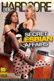 Secret Lesbian Affairs