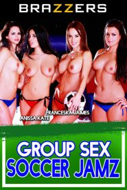 Group Sex Soccer Jamz