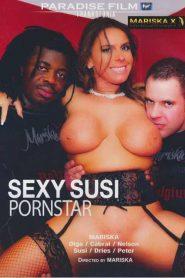 Sexy Susi Pornstar