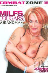 MILFS, Cougars, & Grandmas