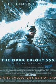 The Dark Knight XXX: A Porn Parody