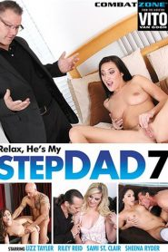 Relax He's My Stepdad 7