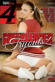 Cheerleader Tryouts!