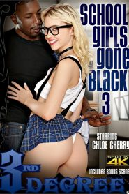 School Girls Gone Black 3