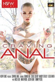 Craving Anal