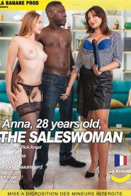 Anna, 28 Years Old, The Saleswoman