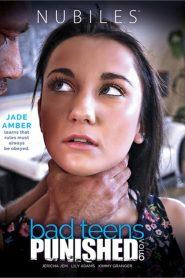 Bad Teens Punished 6