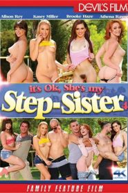 It's OK, She's My Step-sister 4