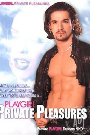 PlayGirl: Private Pleasures