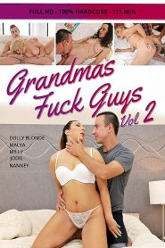 Grandmas Fuck Guys 2