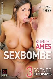 August Ames, Sexbombe