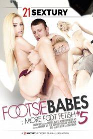 Footsie Babes 5