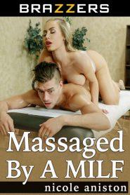 Massaged By A MILF