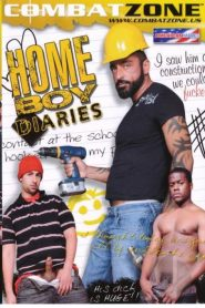 Home Boy Diaries