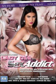 Lady Dee Sex Addict