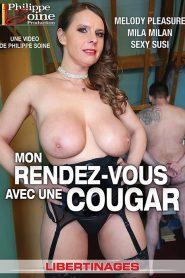 Mon Rendez-Vous Avec Une Cougar